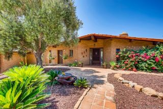 Photo 1: POWAY House for sale : 3 bedrooms : 14565 High Valley Road