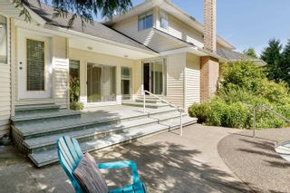 """Photo 38: 7464 149A Street in Surrey: East Newton House for sale in """"CHIMNEY HILLS"""" : MLS®# R2602309"""