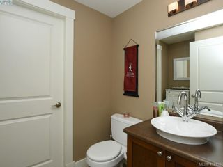 Photo 20: 106 1825 Kings Rd in VICTORIA: SE Camosun Row/Townhouse for sale (Saanich East)  : MLS®# 829546