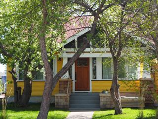 Main Photo: 345 7 Avenue NE in Calgary: Crescent Heights Detached for sale : MLS®# A1105974