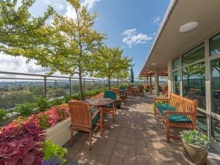 """Photo 20: 805 2799 YEW Street in Vancouver: Kitsilano Condo for sale in """"TAPESTRY AT ARBUTUS WALK"""" (Vancouver West)  : MLS®# R2481929"""