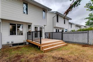 Photo 29: 15819 69 Street in Edmonton: Zone 28 House Half Duplex for sale : MLS®# E4253647