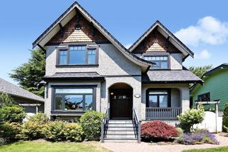 Main Photo: 3575 W 38TH Avenue in Vancouver: Dunbar House for sale (Vancouver West)  : MLS®# R2601450