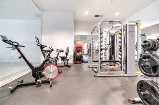 Photo 28: 1801 638 BEACH CRESCENT in Vancouver: Yaletown Condo for sale (Vancouver West)  : MLS®# R2485119