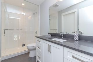 Photo 15: 3 2923 Shelbourne St in : Vi Oaklands Row/Townhouse for sale (Victoria)  : MLS®# 850799