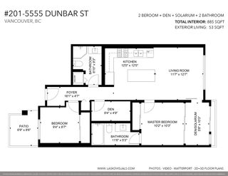 Photo 35: 201 5555 DUNBAR STREET in Vancouver: Dunbar Condo for sale (Vancouver West)  : MLS®# R2590061