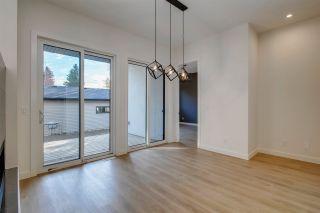Photo 5: 8415 149 Street in Edmonton: Zone 10 House Half Duplex for sale : MLS®# E4227448