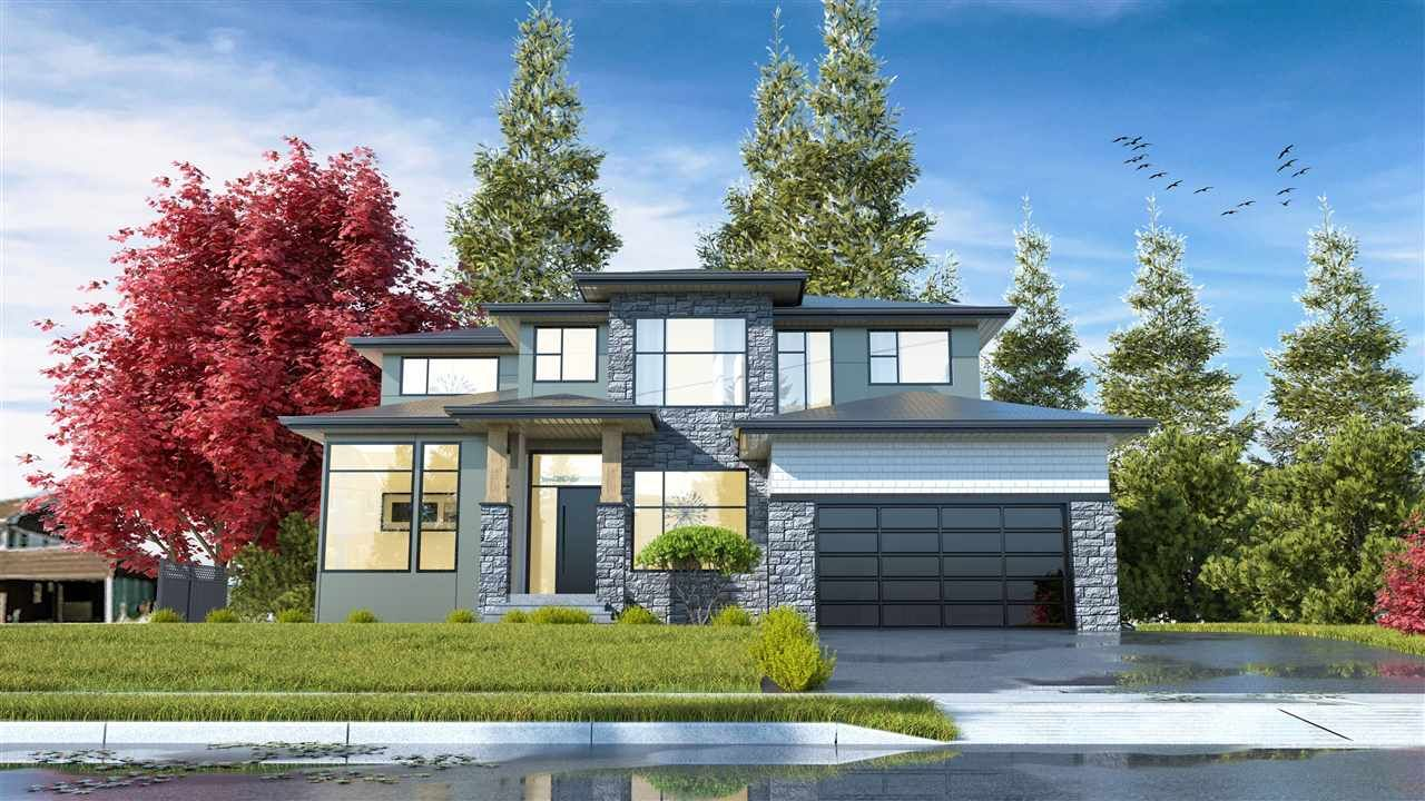 Main Photo: 213 FINNIGAN Street in Coquitlam: Central Coquitlam House for sale : MLS®# R2567879