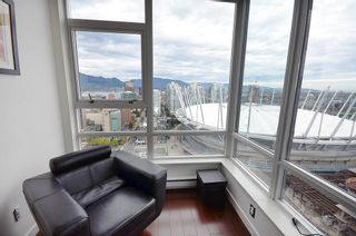 Photo 6: 3503 928 Beatty Street in Vancouver: Yaletown Condo for sale (Vancouver West)  : MLS®# R2212258