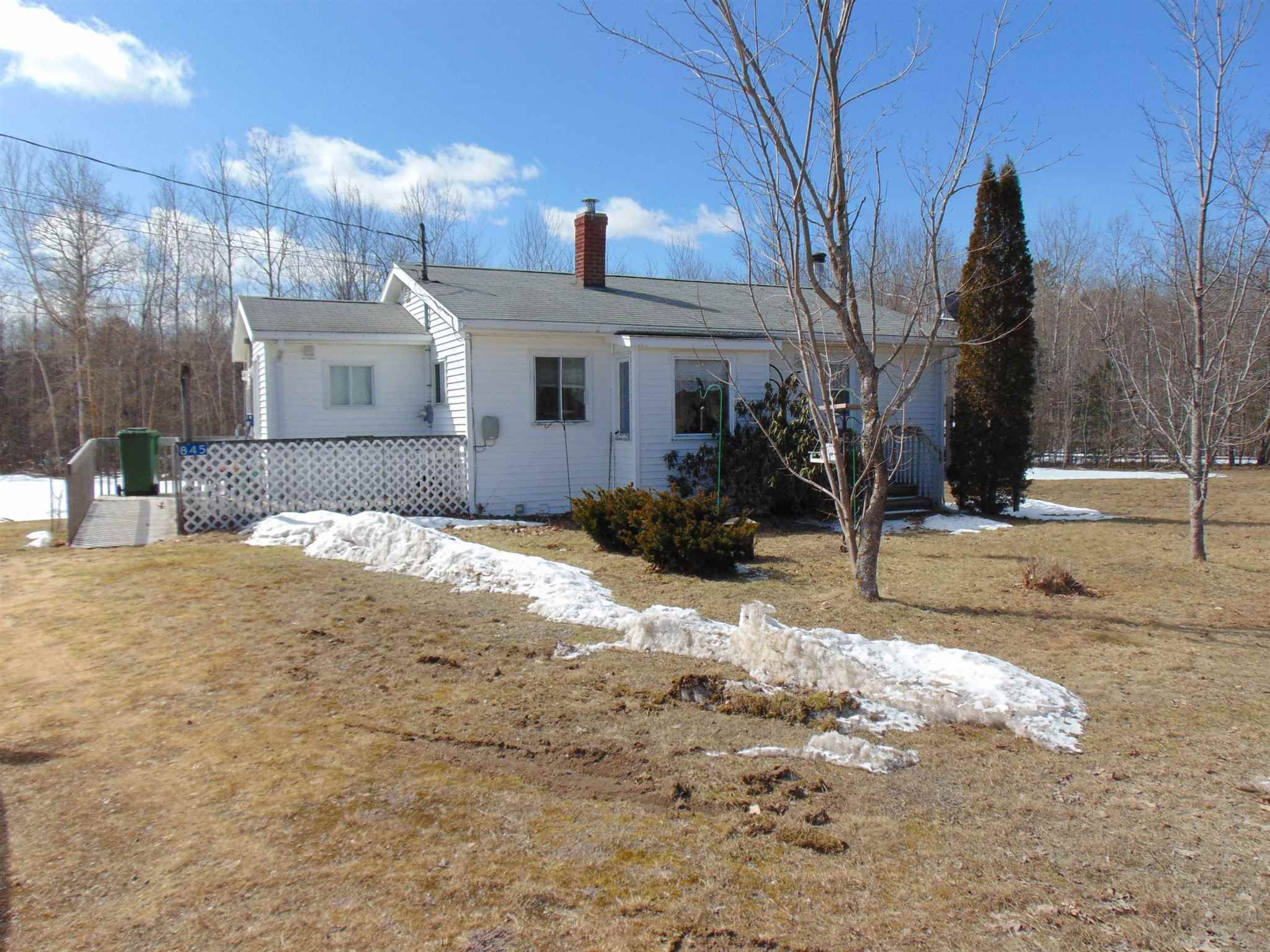 Main Photo: 845 Randolph Road in Cambridge: 404-Kings County Residential for sale (Annapolis Valley)  : MLS®# 202105044