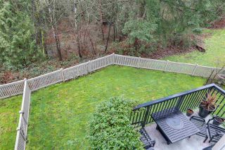 """Photo 17: 27 1125 KENSAL Place in Coquitlam: New Horizons Townhouse for sale in """"KENSAL WALK"""" : MLS®# R2035767"""