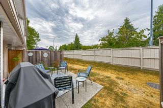 """Photo 33: 10 9045 WALNUT GROVE Drive in Langley: Walnut Grove Townhouse for sale in """"BRIDLEWOODS"""" : MLS®# R2606404"""