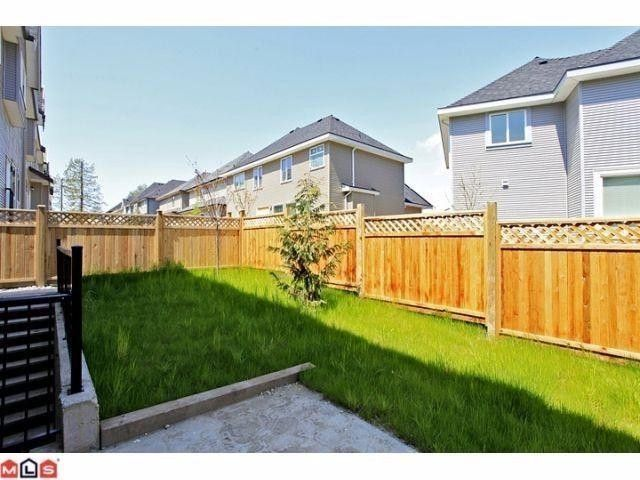 Photo 4: Photos: 21175 77a ave in Langley: Willoughby Heights House for sale : MLS®# F1212680