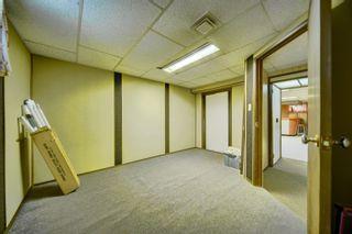 Photo 39: 16038 94A Avenue in Edmonton: Zone 22 House for sale : MLS®# E4266489