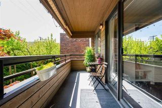 Photo 10: 307 2424 CYPRESS STREET in Vancouver: Kitsilano Condo for sale (Vancouver West)  : MLS®# R2580066