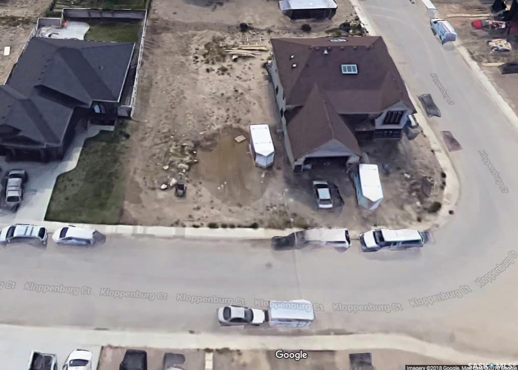 Main Photo: 739 Kloppenburg Court in Saskatoon: Evergreen Lot/Land for sale : MLS®# SK734871