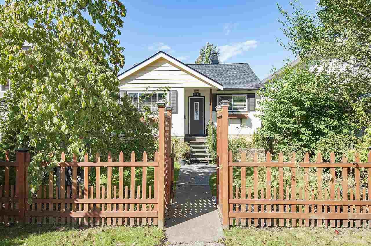 Main Photo: 2785 E 15TH Avenue in Vancouver: Renfrew Heights House for sale (Vancouver East)  : MLS®# R2107730