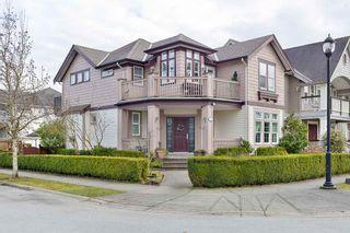 Photo 1: 11142 CALLAGHAN Close in Pitt Meadows: South Meadows House for sale : MLS®# R2533035