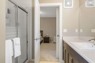 Photo 20: 4437 6A Street in Edmonton: Zone 30 House Half Duplex for sale : MLS®# E4257526