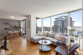 Photo 2: 2505 33 SMITHE STREET in Vancouver: Yaletown Condo for sale (Vancouver West)  : MLS®# R2289422