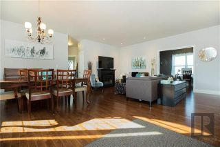 Photo 3: 208 Carnoustie Cove in Niverville: The Highlands Residential for sale (R07)  : MLS®# 1825411