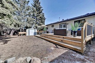 Photo 39: 318 OBrien Crescent in Saskatoon: Silverwood Heights Residential for sale : MLS®# SK847152