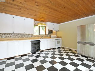 Photo 4: 2745 Heald Rd in SHAWNIGAN LAKE: ML Shawnigan House for sale (Malahat & Area)  : MLS®# 760893
