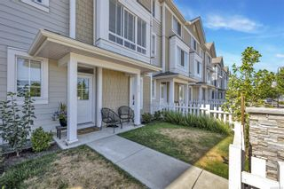 Photo 2: 53 370 Latoria Blvd in Colwood: Co Royal Bay Row/Townhouse for sale : MLS®# 881672