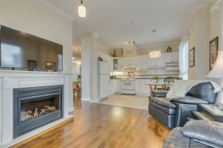"Photo 13: 402 3098 GUILDFORD Way in Coquitlam: North Coquitlam Condo for sale in ""MARLBOROUGH HOUSE"" : MLS®# R2516901"