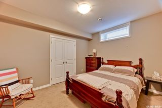 Photo 40: 26 501 Cartwright Street in Saskatoon: The Willows Residential for sale : MLS®# SK834183