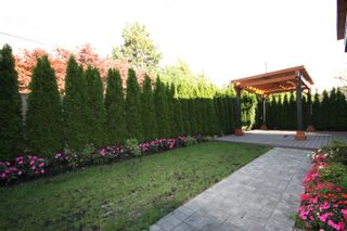 Photo 38: 7828 SUNNYDENE Road in Richmond: Broadmoor House for sale : MLS®# R2624933