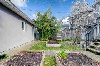 Photo 18: 1177 E 53RD Avenue in Vancouver: South Vancouver House for sale (Vancouver East)  : MLS®# R2565164