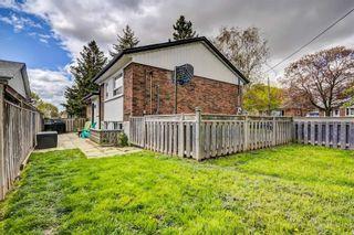 Photo 25: 2 Vankirk Road in Toronto: House (Sidesplit 3) for sale (Toronto E04)  : MLS®# E5231596