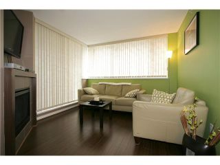 """Photo 2: 504 4888 BRENTWOOD Drive in Burnaby: Brentwood Park Condo for sale in """"BRENWOOD GATE"""" (Burnaby North)  : MLS®# V856167"""