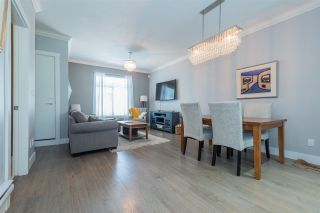 """Photo 18: 38 2427 164 Street in Surrey: Grandview Surrey Townhouse for sale in """"The Smith"""" (South Surrey White Rock)  : MLS®# R2576199"""