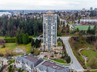 "Photo 34: 1703 280 ROSS Drive in New Westminster: Fraserview NW Condo for sale in ""THE CARLYLE AT VICTORIA HILL"" : MLS®# R2554815"