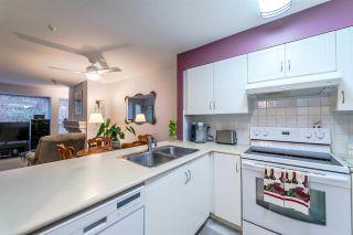 "Photo 7: 201 3099 TERRAVISTA Place in Port Moody: Port Moody Centre Condo for sale in ""THE GLENMORE"" : MLS®# R2236963"