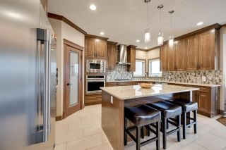Photo 14: 205 ALBANY Drive in Edmonton: Zone 27 House for sale : MLS®# E4236986