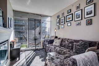 "Photo 4: 1509 892 CARNARVON Street in New Westminster: Downtown NW Condo for sale in ""Azure Li"" : MLS®# R2491135"