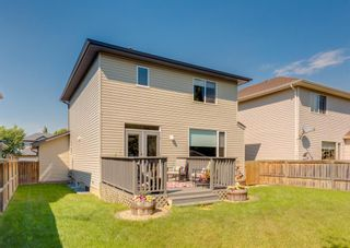Photo 45: 735 Coopers Drive SW: Airdrie Detached for sale : MLS®# A1132442