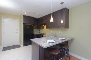 Photo 3: 414 35 Richard Court SW in Calgary: Lincoln Park Apartment for sale : MLS®# A1084480