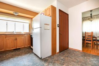 Photo 14: 34 Sansome Avenue in Winnipeg: Westwood Residential for sale (5G)  : MLS®# 202117585