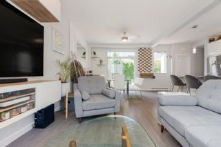 """Photo 8: 77 8138 204 Street in Langley: Willoughby Heights Townhouse for sale in """"Ashbury & Oak"""" : MLS®# R2601036"""