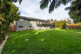 Photo 46: 3969 Sequoia Pl in Saanich: SE Queenswood House for sale (Saanich East)  : MLS®# 872992