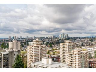 """Photo 33: 2102 612 SIXTH Street in New Westminster: Uptown NW Condo for sale in """"THE WOODWARD"""" : MLS®# R2543865"""