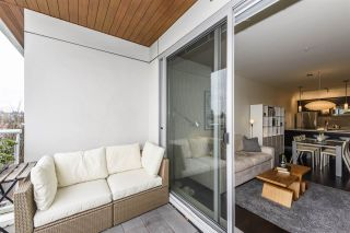"""Photo 22: 411 3333 MAIN Street in Vancouver: Main Condo for sale in """"3333 Main"""" (Vancouver East)  : MLS®# R2542391"""