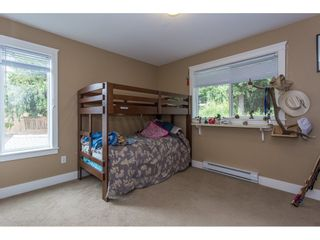 Photo 15: 8465 BRADSHAW PLACE in Chilliwack: Eastern Hillsides House for sale : MLS®# R2177262