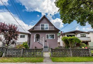 Photo 1: 4080 WELWYN Street in Vancouver: Victoria VE House for sale (Vancouver East)  : MLS®# R2202029