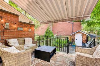 Photo 4: 89 Swanwick Avenue in Toronto: East End-Danforth House (2-Storey) for sale (Toronto E02)  : MLS®# E4884534
