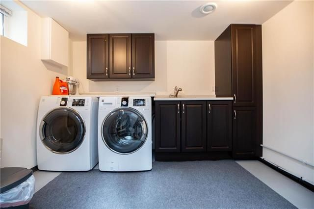 Photo 15: Photos: 497 McNaughton Avenue in Winnipeg: Riverview Residential for sale (1A)  : MLS®# 1911130